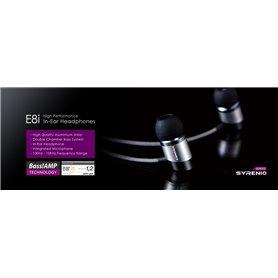 Lasmex E8i in-ear Headset 3,5mm