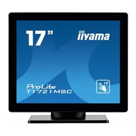 iiyama ProLite T1721MSC-B1 touch screen monitor