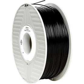 Verbatim PLA 1,75mm black 1kg filament