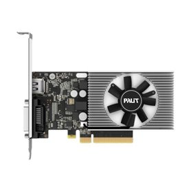 Palit GeForce GTX 10 Series GT 1030 - graphics card - GF GT 1030 - 2 GB