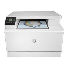 HP Color LaserJet Pro MFP M180n - multifunction printer - colour