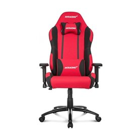 AKRacing Core Series EX -  Red/Black Gaming Chair