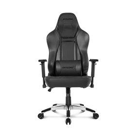 AKRacing Office Series Obsidian Carbon - Black Office Chair