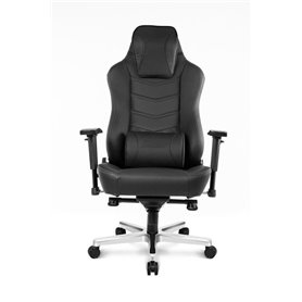 AKRacing Office Series Onyx Deluxe - Black Desk Chair