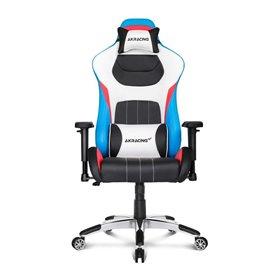 AKRacing Masters Series Premium - Tri Colour Gaming Chair