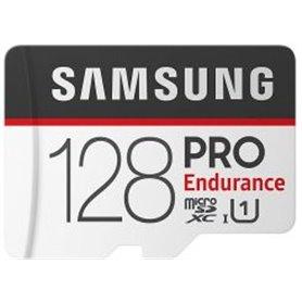 Samsung PRO Endurance MB-MJ128GA - flash memory card - 128 GB - microSDXC UHS-I