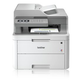 Brother MFC-L3710CW multifunctional printer - laser - colour