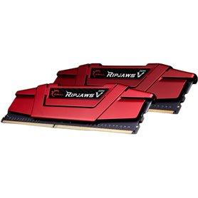 G.Skill Ripjaws V DDR4 2133MHz  32GB 2x16GB C15