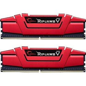 G.Skill Ripjaws V DDR4 2400MHz  8GB 2x4GB C17
