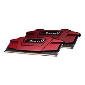 G.Skill Ripjaws V DDR4 2666MHz  16GB 2x8GB C19