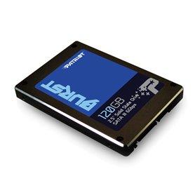 "Patriot Memory Burst internal solid state drive 2.5"" 120 GB"
