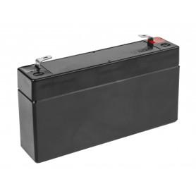 Green Cell AGM Battery 6V 1.3Ah