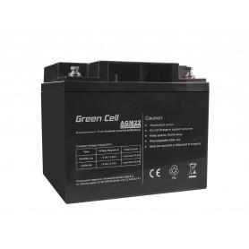 Green Cell AGM Battery 12V 40Ah