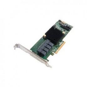 Microsemi Adaptec RAID 71605 - storage controller (RAID) - SATA 6Gb/s / SAS 6Gb/s - PCIe 3.0 x8