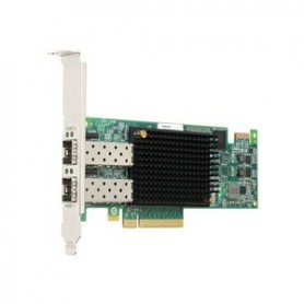 Emulex LPe16002B-M6 Gen 5 (16Gb), dual-port HBA - host bus adapter
