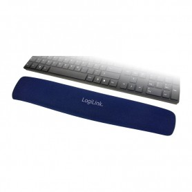 LogiLink Keyboard Gel Pad - keyboard wrist rest