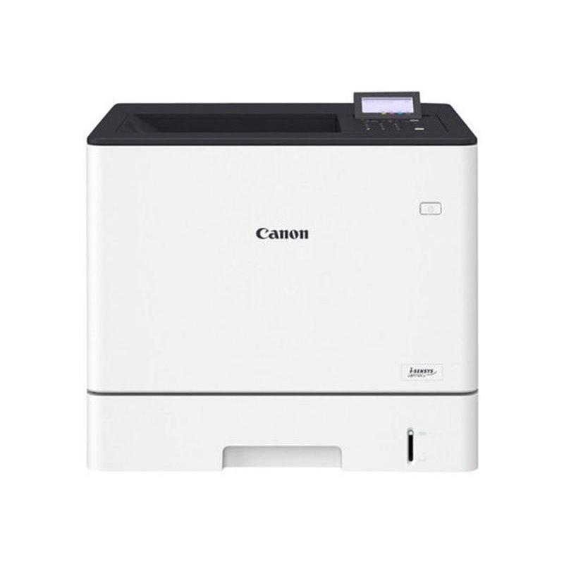 Canon i-SENSYS LBP710Cx - printer - colour - laser