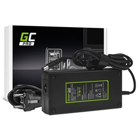 Zasilacz Ładowarka Green Cell PRO 19V 9.5A 180W do HP Omni 200 220 HP TouchSmart 420 520 610 HP Elite 8200 8300
