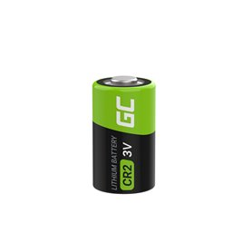 Lithium Green Cell CR2 3V 800mAh Battery