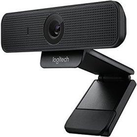Logitech Webcam C925e - web camera