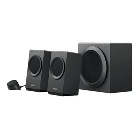 Logitech Z337 speakers