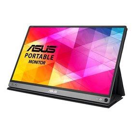 "ASUS ZenScreen MB16AC - LED monitor - 15.6"" ( portable)"