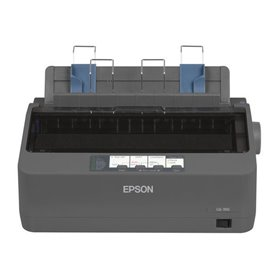 Epson LQ 350 - printer - monochrome - dot-matrix