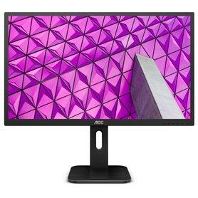 """AOC 27P1 - LED monitor 27"""" - Full HD (1080p)"""