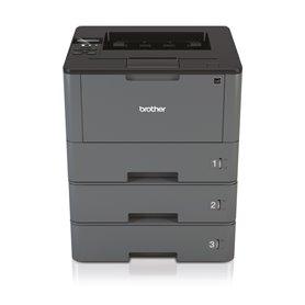 Brother HL-L5100DNTT laser printer - monochrome