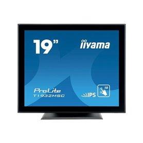 """iiyama ProLite T1932MSC-B5X - LED monitor - 19"""" TOUCH"""