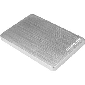Freecom 56418 external solid state drive 240 GB Silver