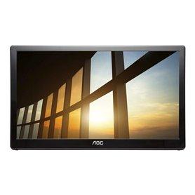 """AOC I1659FWUX - LED monitor - Full HD (1080p) - 16"""" USB-C"""