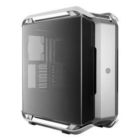 Cooler Master Cosmos C700P - Black Edition - full tower - extended ATX