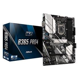 ASRock B365 Pro4 - motherboard - ATX