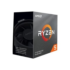 AMD Ryzen 5 3600 / 3.6 GHz processor