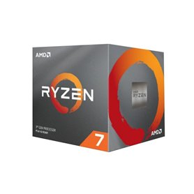 AMD Ryzen 7 3700X / 3.6 GHz processor