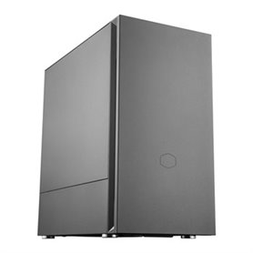 Cooler Master Silencio S400 - mini tower - micro ATX