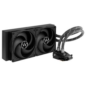 ARCTIC Liquid Freezer II 280 processor liquid cooling system