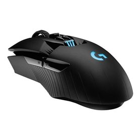 Logitech Wireless Gaming Mouse G903 LIGHTSPEED with HERO 16K sensor - mouse - USB, LIGHTSPEED
