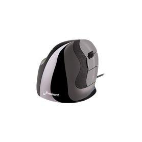Evoluent VerticalMouse D Medium - mouse - USB