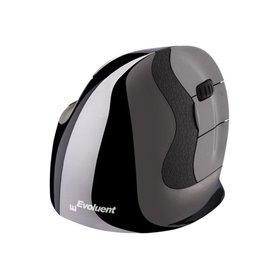 Evoluent VerticalMouse D Medium - mouse wireless