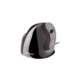 Evoluent VerticalMouse D Small - mouse - USB