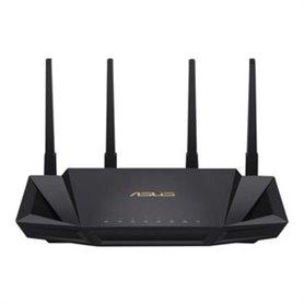 ASUS RT-AX58U - wireless router  AX3000 AiMesh