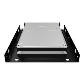 RaidSonic ICY BOX IB-AC643 - storage bay adapter