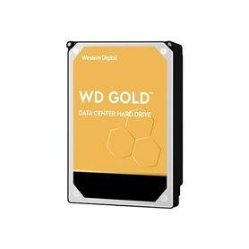 WD Gold Enterprise-Class Hard Drive WD4003FRYZ - hard drive - 4 TB - SATA 6Gb/s