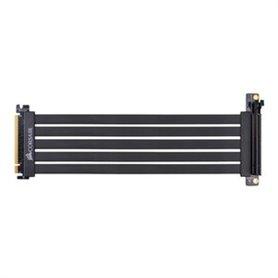CORSAIR Premium PCIe 3.0 x16 Extension Cable - PCI Express x16 cable - 30 cm