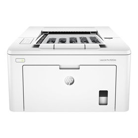 HP LaserJet Pro M203dn - printer - monochrome - laser