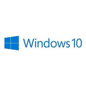 Microsoft Windows 10 Pro - 32-bit EN INTL
