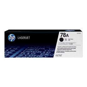 HP 78A - 2-pack - black - original - LaserJet - toner cartridge (CE278AD)