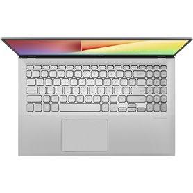 "ASUS X512DA-EJ445T - Laptop - AMD Quad Core R7-3700U 2.2 GHz - 15.6"" Full HD - Windows 10 Home"